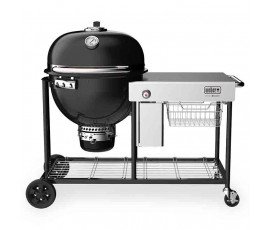 Barbacoa Weber® Summit Charcoal Grilling Center