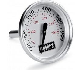 Termómetro para tapa Weber