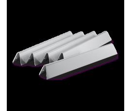 Barras Flavorizer inox para Genesis 300 botones frontal