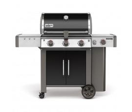 Barbacoa Weber® Genesis II LX E-340 GBS Black