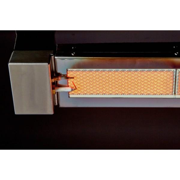 Barbacoa Weber® Summit S-670 GBS Inox