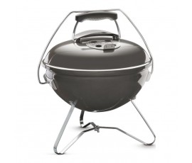 Barbacoa Weber® Smokey Joe Premium Ø 37cm Smoke Grey