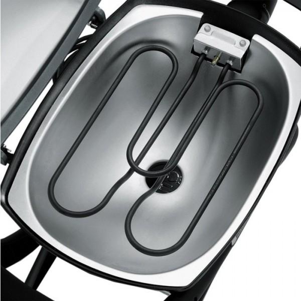 Barbacoa eléctrica  Weber Q 1400, Gris oscuro