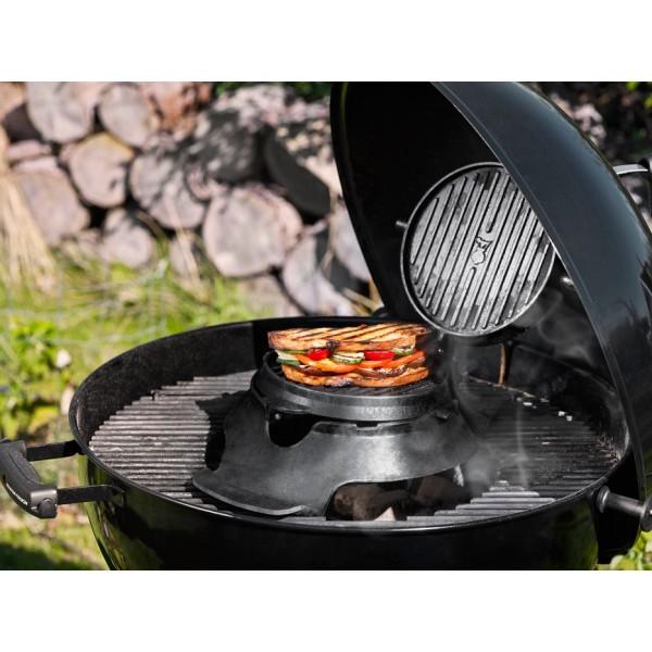 Gofres BBQ System