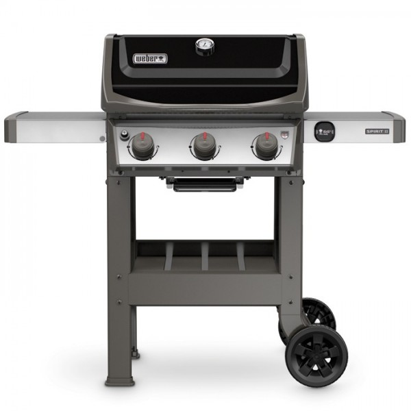 Barbacoa Weber® Spirit II E-310 Black