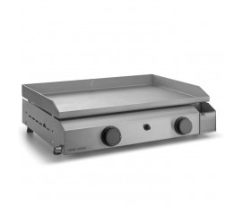 Plancha Forge Adour Base G60 Inox
