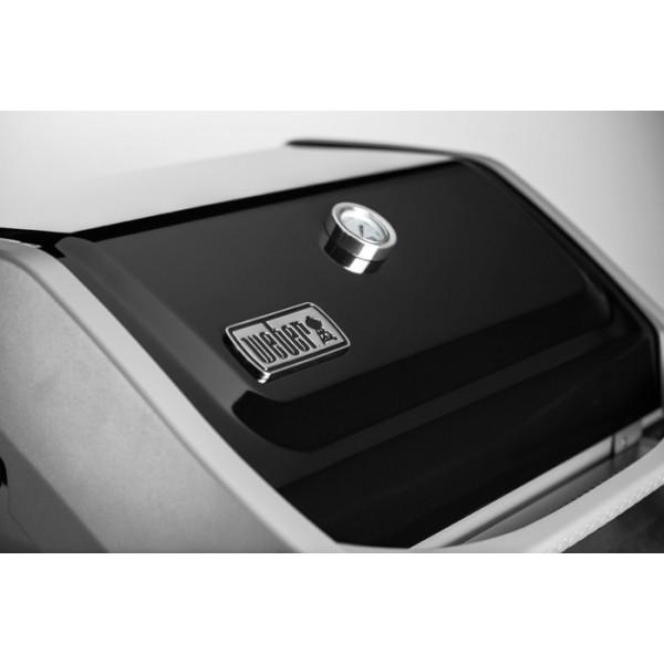 Barbacoa Weber® Spirit II E-320 Black