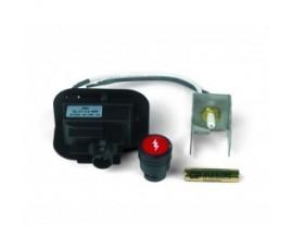 Kit piezoeléctrico + electrodo para Q 300 y 3000