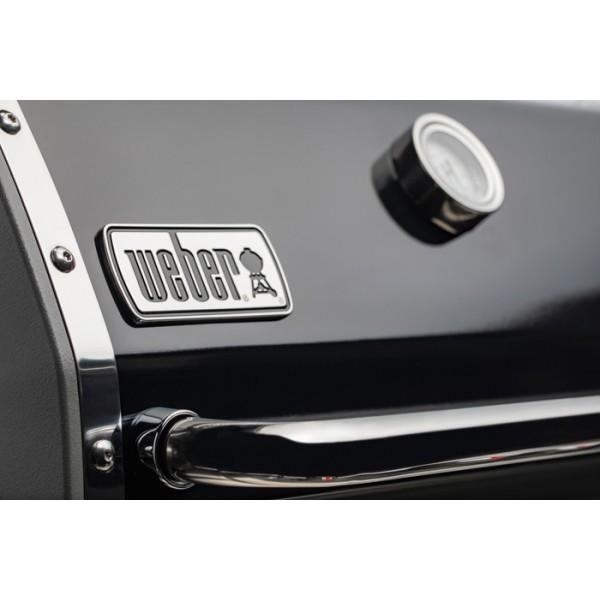 Barbacoa Weber® Genesis II E-310 GBS Black
